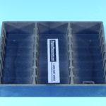 Mini DV Tape Rack